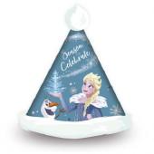 Gorro Natal Frozen 2