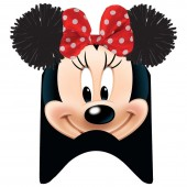 Gorro peruano Minnie Disney