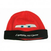 Gorro polar Disney Cars