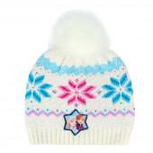Gorro Pompom Frozen 2