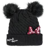 Gorro Pompon de Minnie Mouse