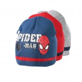 Gorro Spiderman sortido