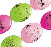 Grinalda 10 Balões Minnie