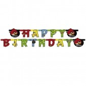 Grinalda Angry Birds