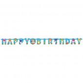 Grinalda Happy Birthday Baby Shark