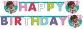 Grinalda Happy Birthday Doutora Brinquedos.