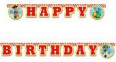 Grinalda Happy Birthday Toy Story 4