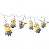 Grinalda led Minions