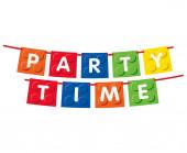 Grinalda Party Time