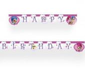 Grinalda Shimmer and Shine Happy Birthday 2m