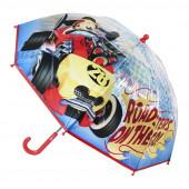 Guarda Chuva Bolha Mickey Roadster