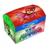 Guarda jóias PJ Masks