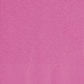 Guardanapos liso Rosa 33 cm - 50 unid