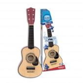 Guitarra Clássica 6 Cordas 55cm