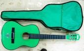 Guitarra com bolsa 96.5cm - Sporting