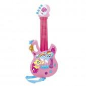 Guitarra Infantil  Meu Pequeno Pony