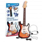 Guitarra Rock Eletrónica