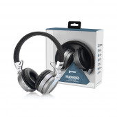 Headphones Bluetooth Pretos