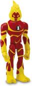 HeatBlast - Figura XL Super-Size Ben 10