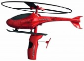 Helicóptero Resgate Spiderman Ultimate