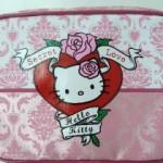 Hello  Kitty - Bolsa cosmética