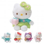 Hello Kitty Fantasia 14 cm