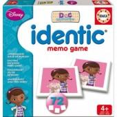 Identic Doutora Brinquedos Educa