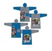 Impermeável Azul Avengers
