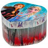 Joalheiro Musical Coração Frozen 2