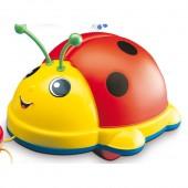 Joaninha com som - Ladybug