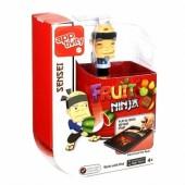 Jogo Apptivity Fruit Ninja para iPad