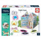 Jogo Aprender é Divertido - English House