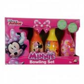 Jogo Bowling Minnie Disney