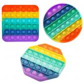 Jogo Bubble Pops Rainbow Sortido