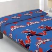 Jogo Cama lençóis homem aranha
