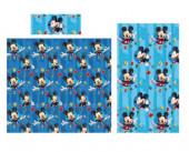 Jogo Cama Mickey Mouse 90cm