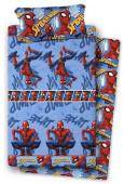 Jogo Cama Spiderman Thwip 90cm
