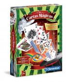 Jogo Cartas Mágicas