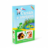 Jogo Casas e Abrigos