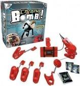 Jogo Chrono Bomb
