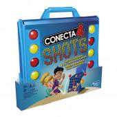 Jogo Conecta 4 Shots