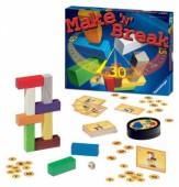 Jogo construção Make N Break