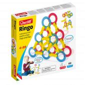 Jogo Construção RINGO 48 PCS Quercetti