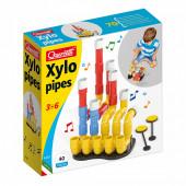 Jogo Construção Xilofone 40 peças Quercetti