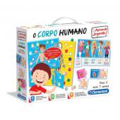 Jogo Corpo Humano 5-7 anos