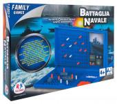 Jogo da Batalha Naval