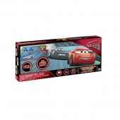 Jogo de corrida - Cars 3