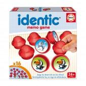 Jogo de Memória Infantil