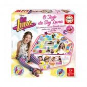 Jogo de Tabuleiro Sou Luna Disney