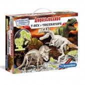 Jogo Dinossauros Arqueojogando